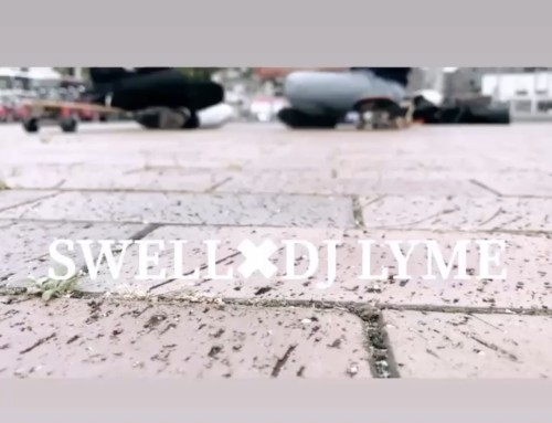 [告知]SWELL×DJ LYME 6/12start!